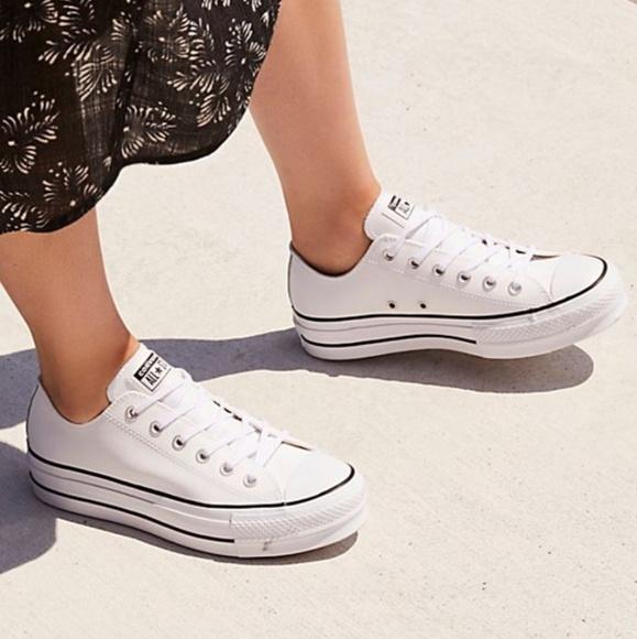 low platform converse Shop Clothing & Shoes Online